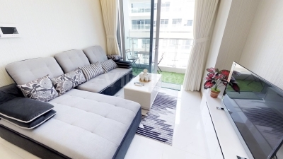 P3-41.04 - 3Brs Apartment, MF included