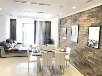 L3-XX.08- 3BR Apartment Vinhomes Central Park